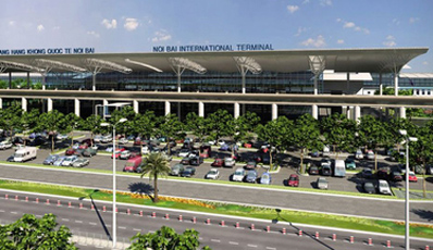 A complete guide - Hanoi International Airport
