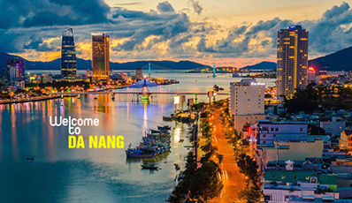 Da Nang | Da Nang International airport guide
