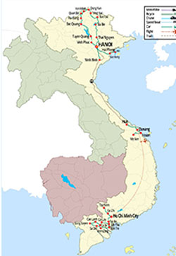 All Vietnam Tours