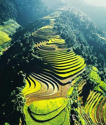 Northern Vietnam Tours